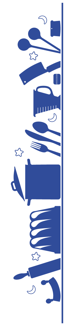 Bandeau cuisine gastronomie